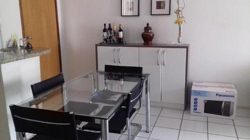 apartamento residencial à venda, dionisio torres, fortaleza. - ap2400