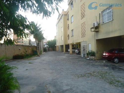 apartamento residencial à venda, dionisio torres, fortaleza. - ap3244