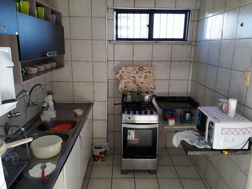 apartamento residencial à venda, dionisio torres, fortaleza. - ap3286