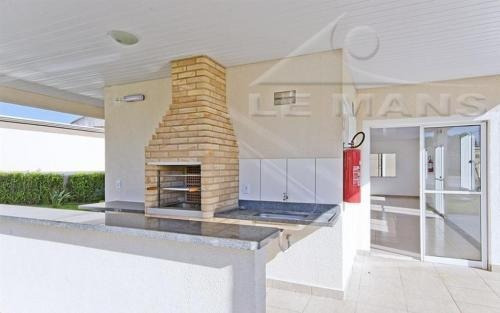 apartamento residencial à venda, dois córregos, piracicaba - ap0591. - ap0591