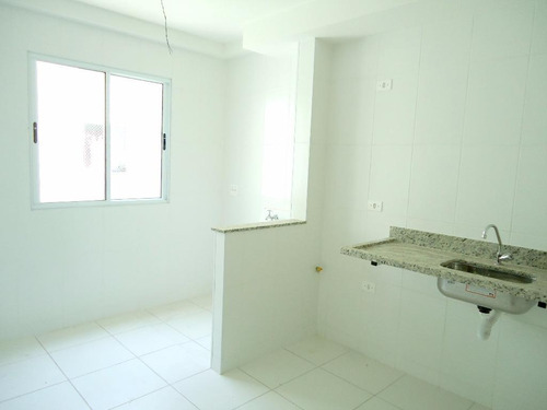 apartamento residencial à venda, dois córregos, piracicaba. - ap1298