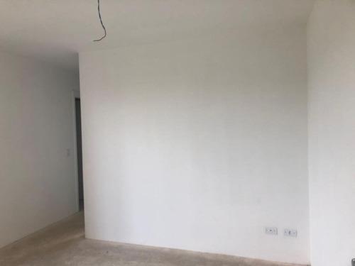 apartamento residencial à venda, dois córregos, piracicaba. - ap1818