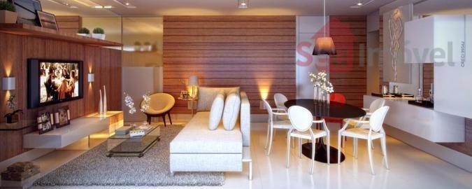 apartamento  residencial à venda, dunas, fortaleza. - ap0292