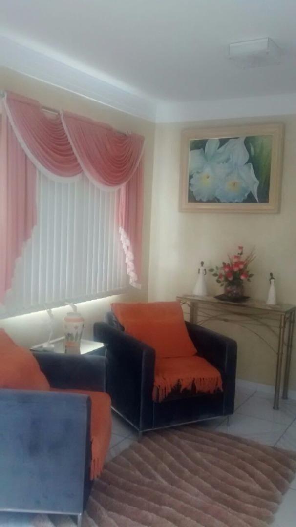apartamento residencial à venda, em condominio, sumaré. - ap1166