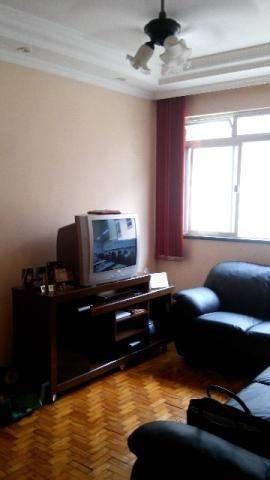 apartamento residencial à venda, embaré, santos. - ap0534