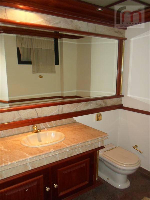 apartamento residencial à venda, embaré, santos - ap1303. - ap1303