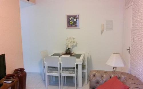 apartamento residencial à venda, embaré, santos. - codigo: ap0241 - ap0241