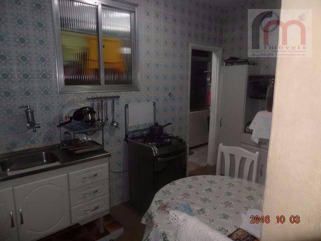 apartamento residencial à venda, embaré, santos. - codigo: ap1952 - ap1952