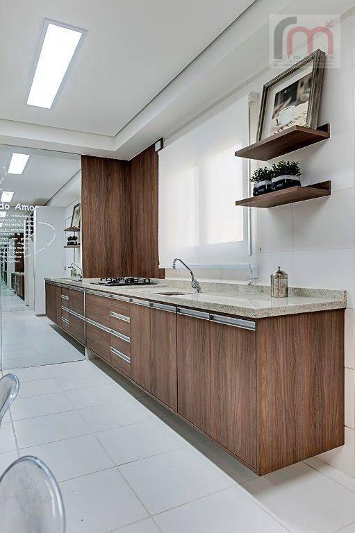 apartamento residencial à venda, embaré, santos. - codigo: ap2077 - ap2077