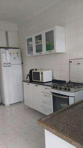 apartamento residencial à venda, encruzilhada, santos. - ap4655