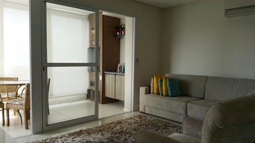 apartamento residencial à venda, encruzilhada, santos. - codigo: ap0344 - ap0344