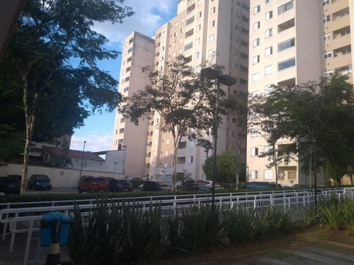 apartamento residencial à venda, engenheiro goulart, são paulo. - ap3089