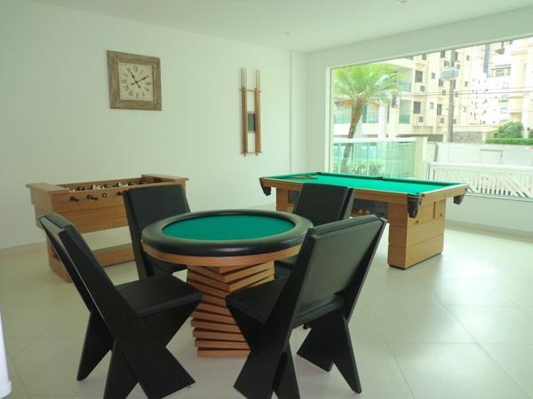apartamento residencial à venda, enseada, guarujá - ap0585. - ap0585
