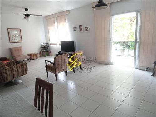 apartamento residencial à venda, enseada, guarujá. - codigo: ap1256 - ap1256