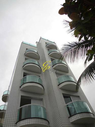 apartamento residencial à venda, enseada, guarujá. - codigo: ap1964 - ap1964