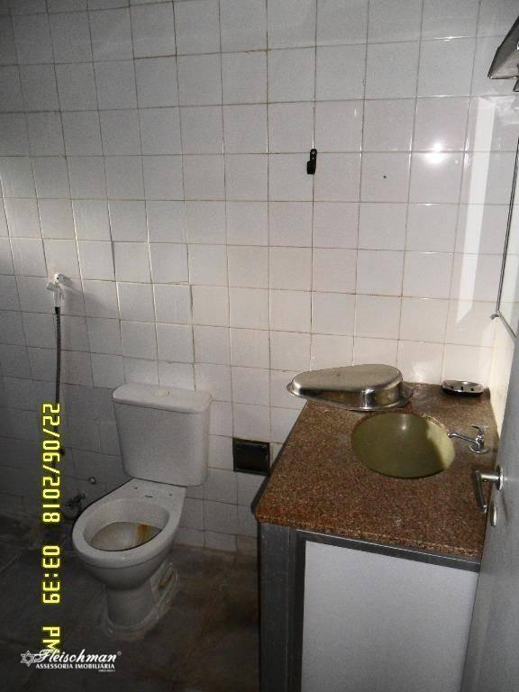 apartamento residencial à venda, espinheiro, recife - ap1398. - ap1398