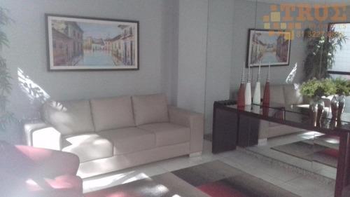 apartamento residencial à venda, espinheiro, recife. - ap1631