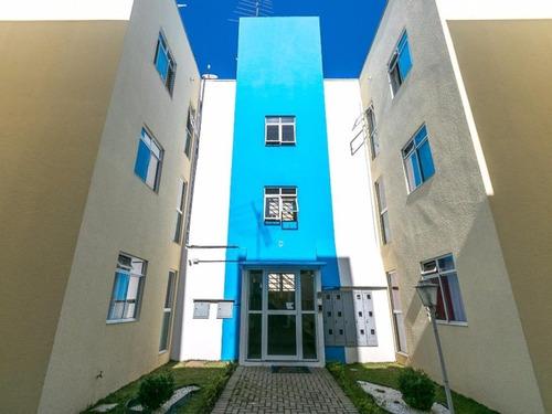 apartamento residencial à venda, estados, fazenda rio grande. - ap0163 - 32837018