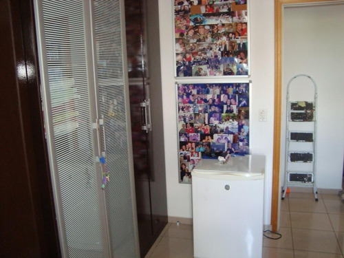 apartamento residencial à venda, estuário, santos. - ap4952