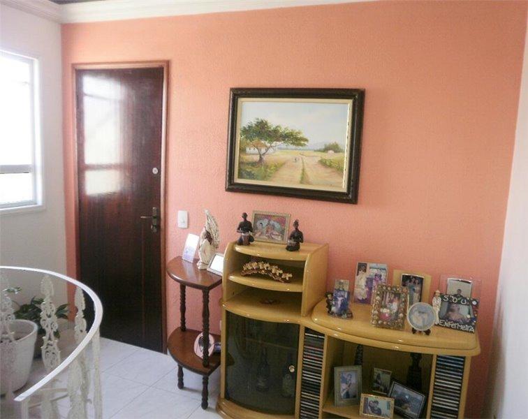 apartamento residencial à venda, estuário, santos - bs imóveis
