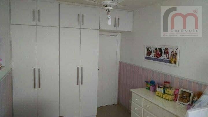 apartamento  residencial à venda, estuário, santos. - codigo: ap1935 - ap1935
