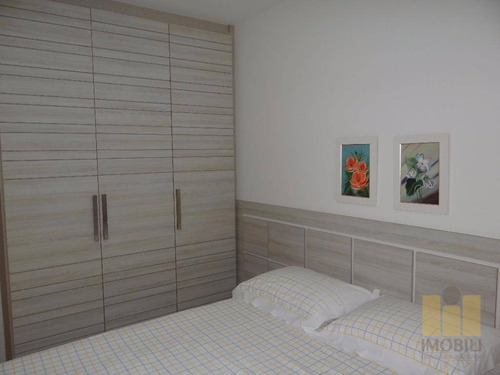 apartamento residencial à venda, farol, maceió. - ap0106