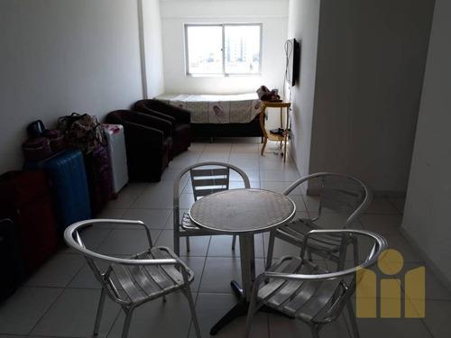 apartamento residencial à venda, farol, maceió - ap0379. - ap0379