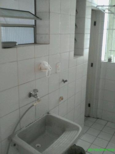 apartamento residencial à venda, farolândia, aracaju. - ap0142