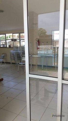 apartamento residencial à venda, farolândia, aracaju. - ap0199