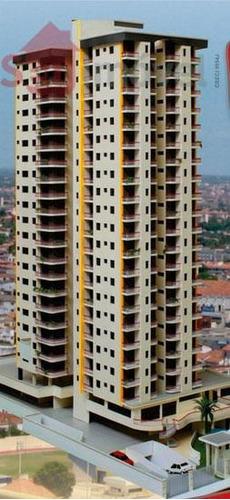 apartamento  residencial à venda, fátima, fortaleza. - ap0319