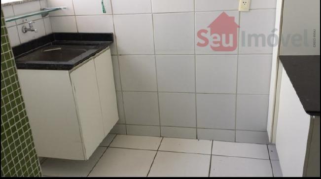 apartamento residencial à venda, fátima, fortaleza. - ap0975