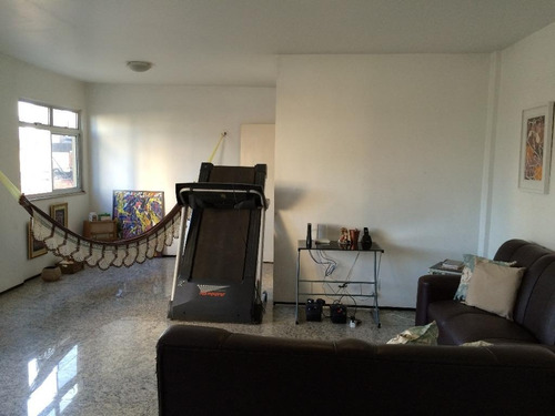 apartamento residencial à venda, fátima, fortaleza. - ap2091