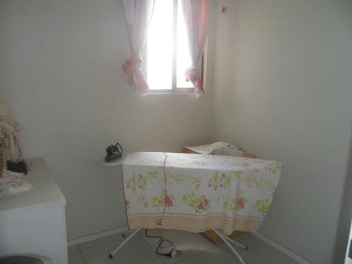apartamento residencial à venda, fátima, fortaleza. - ap2135