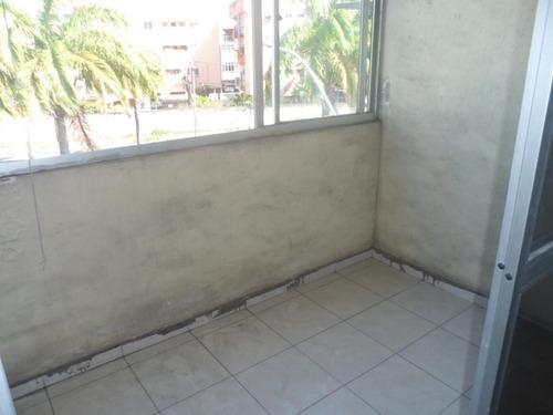 apartamento residencial à venda, fátima, fortaleza. - ap2766