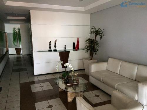 apartamento residencial à venda, fátima, fortaleza. - ap2975