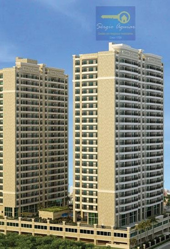 apartamento residencial à venda, fátima, fortaleza. - codigo: ap0045 - ap0045