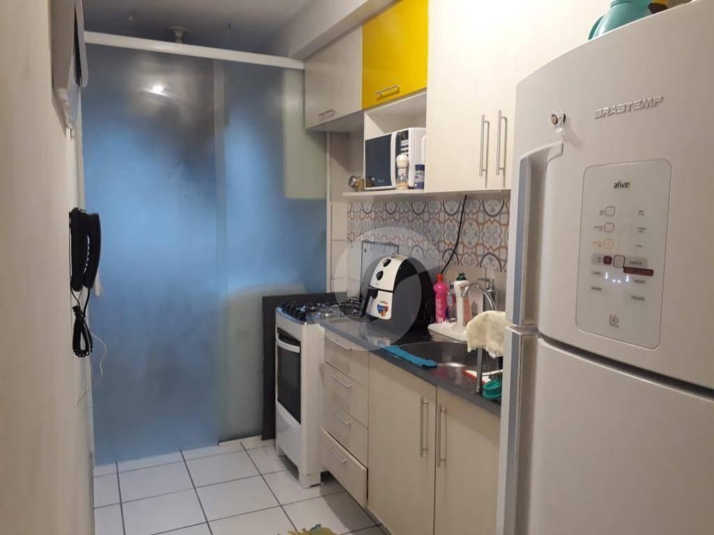 apartamento residencial à venda, fonseca, niterói. - ap0195