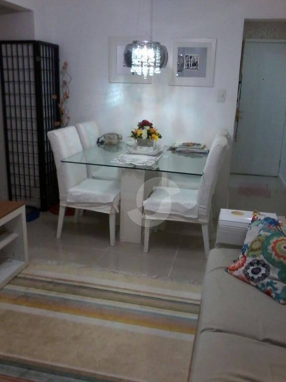 apartamento residencial à venda, fonseca, niterói. - ap1373