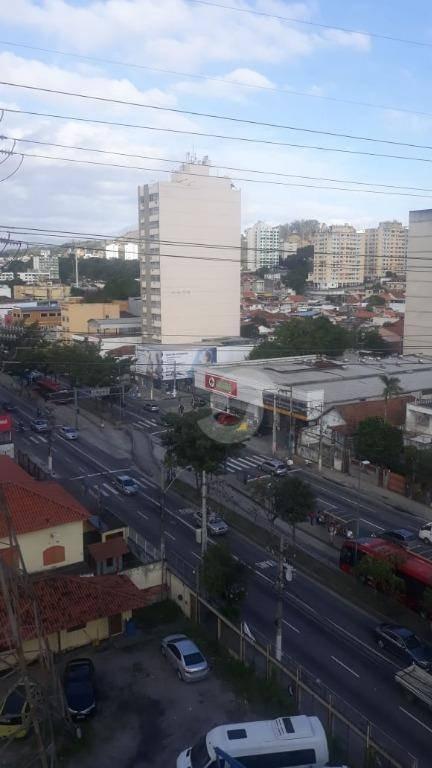 apartamento residencial à venda, fonseca, niterói. - ap6223