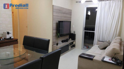 apartamento residencial à venda, freguesia do ó, são paulo. - ap1150