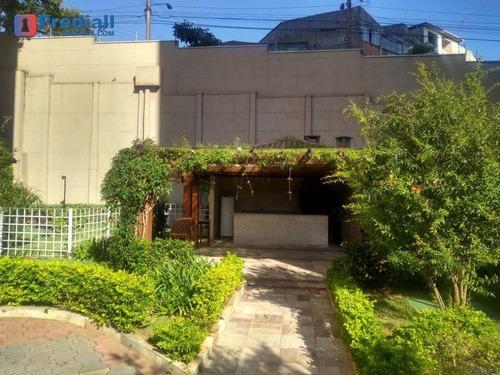 apartamento residencial à venda, freguesia do ó, são paulo. - ap1668