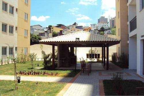 apartamento  residencial à venda, freguesia do ó, são paulo. - codigo: ap1038 - ap1038