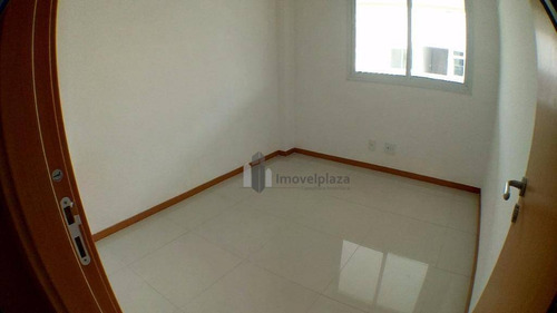 apartamento residencial à venda, freguesia (jacarepaguá), rio de janeiro. - ap1062