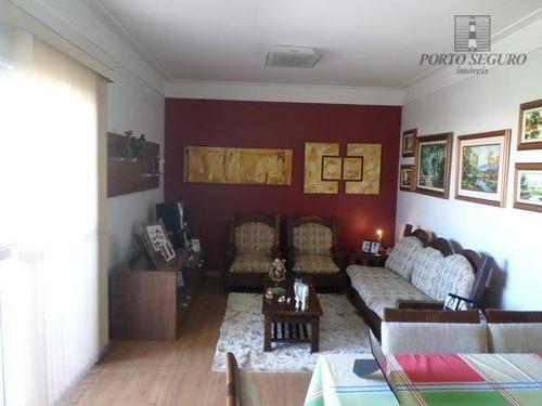 apartamento residencial à venda, frezarim, americana. - ap0195