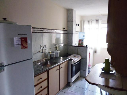 apartamento  residencial à venda, gleba califórnia, piracicaba. - ap0314