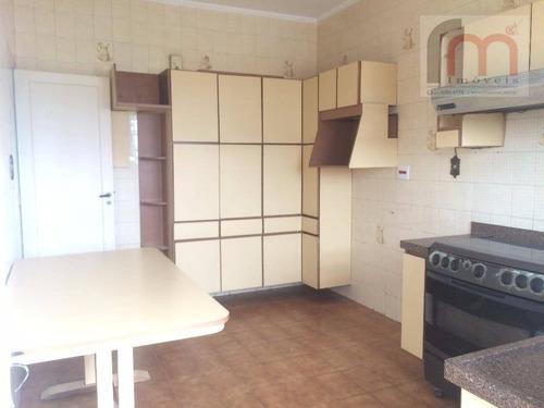 apartamento residencial à venda, gonzaga, santos - ap1856. - ap1856