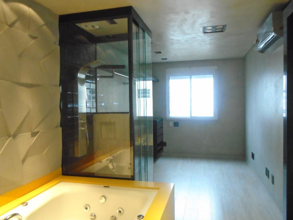apartamento residencial à venda, gonzaga, santos. - ap3398