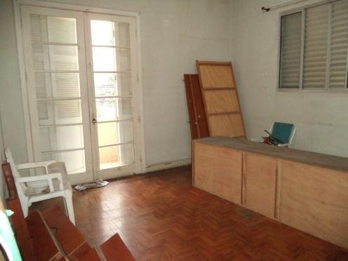 apartamento residencial à venda, gonzaga, santos-bs imóveis