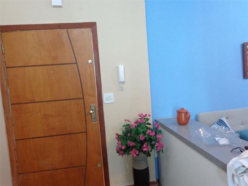 apartamento residencial à venda, gonzaga, santos - bs imóveis