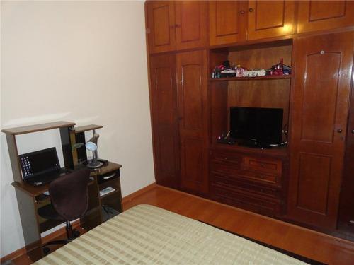 apartamento residencial à venda, gonzaga, santos. - codigo: ap0236 - ap0236
